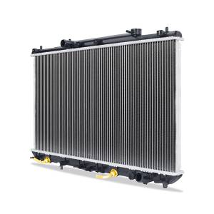 Engine Cooling - Radiators - Mishimoto - Mishimoto 1997-2001 Toyota Camry 2.2L Replacement Radiator R1909-AT