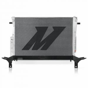 Engine Cooling - Radiators - Mishimoto - Mishimoto Ford 6.4L Powerstroke Essential Protection Bundle, 2008--2010 MMB-F2D-001