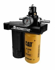 Fuel System - Pumps - Aeromotive Fuel System - Aeromotive Fuel System Diesel Eliminator Lift Pump 11806