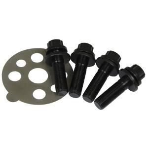 Performance - Engine Parts - Fluidampr - Fluidampr Harmonic Balancer - Fluidampr - Installation Kit - 2003-2018 6.7L / 5.9L Cummins 300007