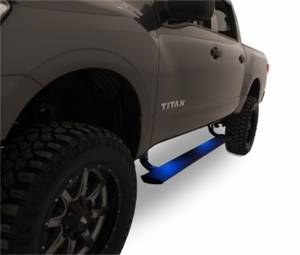 Exterior - Running Boards & Nerf Bars - AMP Research - AMP Research PowerStep Electric Running Board 75120-01A