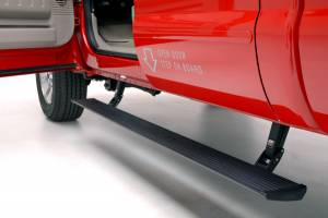 Exterior - Running Boards & Nerf Bars - AMP Research - AMP Research PowerStep Electric Running Board 75104-01A