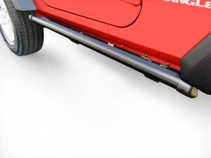 Exterior - Running Boards & Nerf Bars - AMP Research - AMP Research PowerStep Electric Running Board 75121-01A