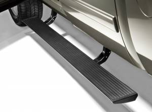 Exterior - Running Boards & Nerf Bars - AMP Research - AMP Research PowerStep Electric Running Board 75126-01A