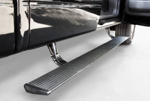 Exterior - Running Boards & Nerf Bars - AMP Research - AMP Research PowerStep Electric Running Board 75141-01A