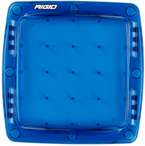Lighting/Electrical - Lighting Accessories - RIGID Industries - RIGID Industries COVER Q-SERIES BLU 103943