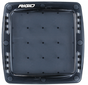 Lighting/Electrical - Lighting Accessories - RIGID Industries - RIGID Industries COVER Q-SERIES SMK 103983