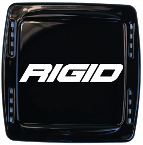 Lighting/Electrical - Lighting Accessories - RIGID Industries - RIGID Industries COVER Q-SERIES BLK 103913