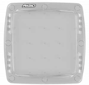 Lighting/Electrical - Lighting Accessories - RIGID Industries - RIGID Industries COVER Q-SERIES CLR 103923