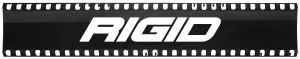 "Lighting/Electrical - Lighting Accessories - RIGID Industries - RIGID Industries COVER 10"" SR-SERIES BLK 105943"