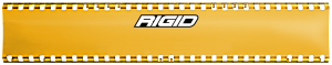 "Lighting/Electrical - Lighting Accessories - RIGID Industries - RIGID Industries COVER 10"" SR-SERIES AMB 105963"