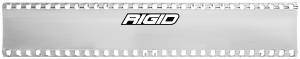 "Lighting/Electrical - Lighting Accessories - RIGID Industries - RIGID Industries COVER 10"" SR-SERIES CLR 105983"