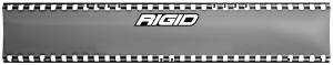 "Lighting/Electrical - Lighting Accessories - RIGID Industries - RIGID Industries COVER 10"" SR-SERIES SMK 106013"