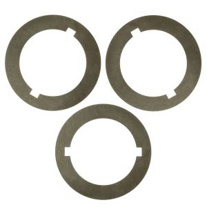 Fluidampr - Fluidampr Harmonic Balancer - Fluidampr - Installation Kit - Friction Washer - 3pc 760131-FW03