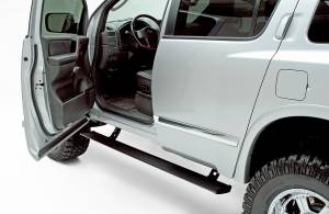 Exterior - Running Boards & Nerf Bars - AMP Research - AMP Research PowerStep Electric Running Board 75110-01A
