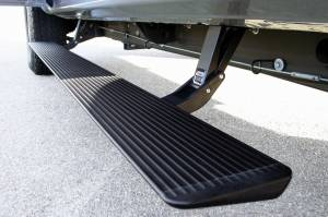 Exterior - Running Boards & Nerf Bars - AMP Research - AMP Research PowerStep Electric Running Board 75115-01A