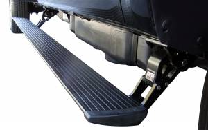 Exterior - Running Boards & Nerf Bars - AMP Research - AMP Research PowerStep Electric Running Board 75146-01A