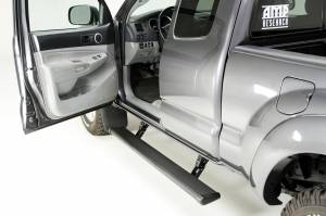 Exterior - Running Boards & Nerf Bars - AMP Research - AMP Research PowerStep Electric Running Board 75142-01A