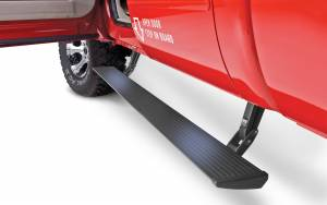 Exterior - Running Boards & Nerf Bars - AMP Research - AMP Research POWERSTEP 76134-01A