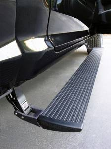 Exterior - Running Boards & Nerf Bars - AMP Research - AMP Research POWERSTEP 76138-01A