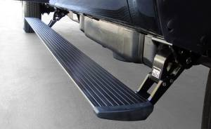 Exterior - Running Boards & Nerf Bars - AMP Research - AMP Research POWERSTEP 76147-01A