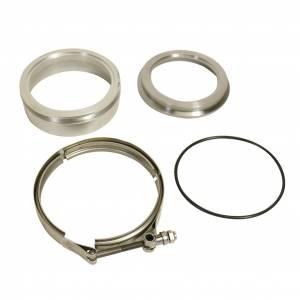 Turbos & Accessories - Turbos & Kits - BD Diesel - BD Diesel Compressor S400 Inlet Flange Kit 1405460