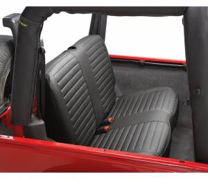 Interior - Seat Covers - Bestop - Bestop  29221-15
