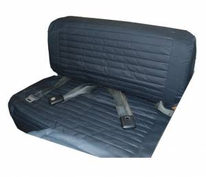 Interior - Seat Covers - Bestop - Bestop  29223-04