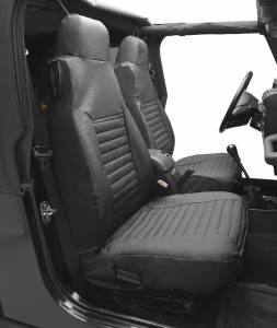 Interior - Seat Covers - Bestop - Bestop  29224-15