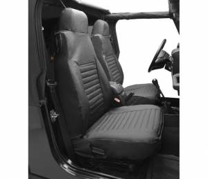 Interior - Seat Covers - Bestop - Bestop  29227-09