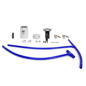 Mishimoto - Mishimoto 03-07 Ford 6.0L Powerstroke Engine Coolant Filter Kit MMCFK-F2D-03BL