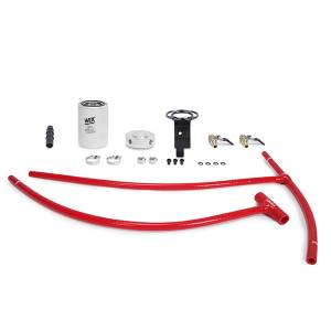 Mishimoto - Mishimoto 03-07 Ford 6.0L Powerstroke Engine Coolant Filter Kit MMCFK-F2D-03RD