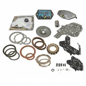Transmissions & Parts - Automatic Transmission Parts - BD Diesel - BD Diesel BD Build-It Dodge 68RFE Trans Kit 2007.5-2018 Stage 4 Master Kit c/w ProTect 68 1062025
