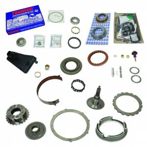 Transmissions & Parts - Automatic Transmission Parts - BD Diesel - BD Diesel BD Build-It Ford 4R100 Trans Kit 1999-2003 Stage 4 Master Rebuild Kit 4wd 1062124-4