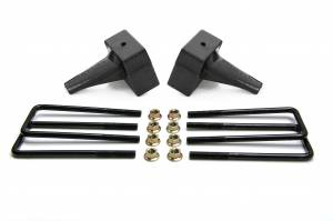 Suspension - Leveling Kits - ReadyLift - ReadyLift 2004-18 FORD F150 5'' Rear Block Kit 26-2105