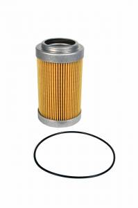 Aeromotive Fuel System - Aeromotive Fuel System 10 M Replacement Element, Fits 12308 12608