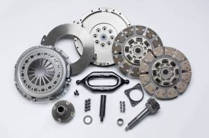 Transmissions & Parts - Manual Transmission Parts - South Bend Clutch - South Bend Clutch  SDD3250-5K