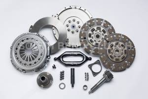 Transmissions & Parts - Manual Transmission Parts - South Bend Clutch - South Bend Clutch  SDD3250-5K-ORG