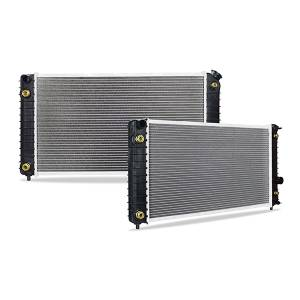 Engine Cooling - Radiators - Mishimoto - Mishimoto 1996-2001 GMC Jimmy Radiator Replacement R1826-AT