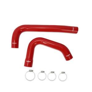 Engine Cooling - Cooling Parts - Mishimoto - Mishimoto Dodge Ram 6.7L Cummins Silicone Hose Kit, 2015+ MMHOSE-RAM-15RD