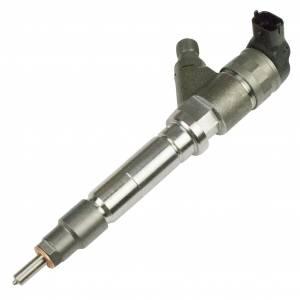Fuel System - Injectors - BD Diesel - BD Diesel BD Duramax LBZ Injector Stock Remanufactured (0986435521) Chevy/GMC 2006-2007 1715521