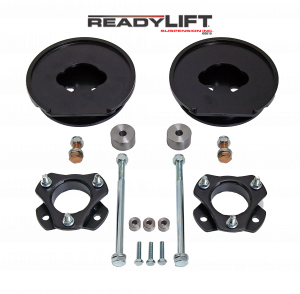 Suspension - Lift Kits - ReadyLift - ReadyLift 2001-07 TOYOTA SEQUOIA 2.0'' 'Front with 1''Rear SST Lift Kit 69-5010