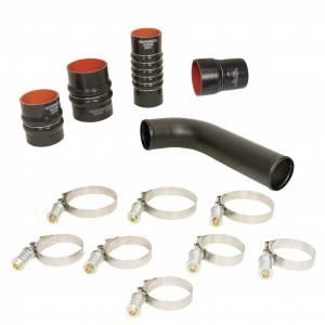 Performance - Piping & Intercoolers - BD Diesel - BD Diesel Intercooler Hose/Clamp Kit - Dodge 2007.5-2009 6.7L 1045216