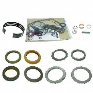 Transmissions & Parts - Automatic Transmission Parts - BD Diesel - BD Diesel BD Build-It Dodge 48RE Trans Kit 2003-2007 Stage 1 Stock HP Kit 1062011