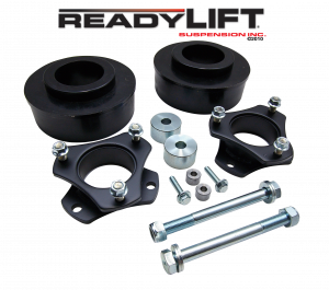 ReadyLift - ReadyLift 2003-18 TOYOTA 4RUNNER/FJ 3'' Front with 2'' Rear SST Lift Kit 69-5060