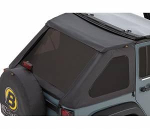 Exterior - Exterior Accessories - Bestop - Bestop  58223-35