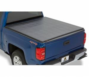 Exterior - Tonneau Covers - Bestop - Bestop EZ-Fold Soft Tonneau Cover - 2004-2012 Chevy-GMC Colorado-Canyon; 6.0' bed 16152-01
