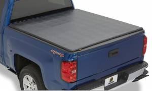 Exterior - Tonneau Covers - Bestop - Bestop EZ-Fold Soft Tonneau Cover - 09-18 Dodge Ram 1500; 5.5' bed 16241-01