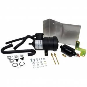 Performance - Engine Parts - BD Diesel - BD Diesel Crank Case Vent Filter Kit - 1999-2003 Ford 7.3L 1032170