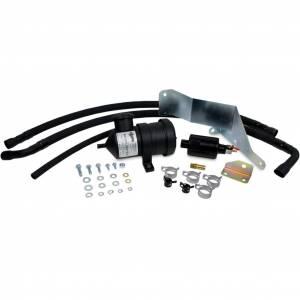 Performance - Engine Parts - BD Diesel - BD Diesel Crank Case Vent Filter Kit - 2003-2007 Ford 6.0L 1032175
